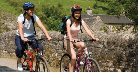 Cycling Holidays, Peak District